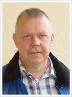 bwv München, Hausmeister Harald Diecke