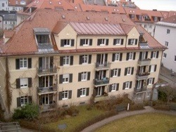 Bogenhausen, Geibelstr. 2-4
