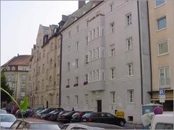 bwv, Bogenhausne, Trogerstr. 23a