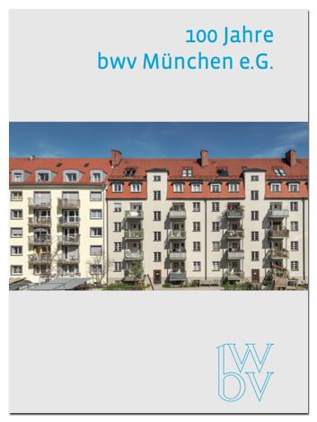 bwv München e.G. Chronik
