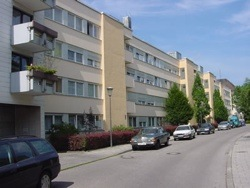 bwv, Giesisng, Friauler Straße