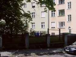 bwv, Giesing, Hochstraße 81