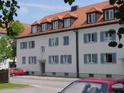 bwv, Haar, Goethestraße