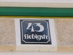bwv, Lehel, Liebigstraße 43