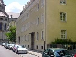 bwv,Neuhausen, Kreittmayrstraße