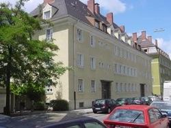 bwv, Neuhausen, Kreittmayrstraße