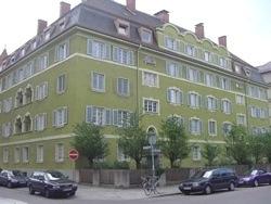 bwv, Neuhausen, Lothstraße