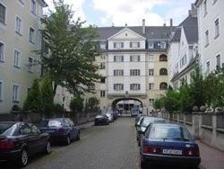 bwv, Neuhausen, Poetschnerstraße