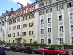 bwv, Neuhausen, Schluderstraße