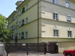 bwv, Pasing, Am Klostergarten