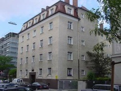 bwv, Schwabing, Clemensstraße