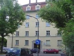 bwv, München, Destouchesstraße 55