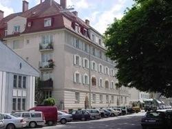 bwv, Schwabing, Herzogstraße