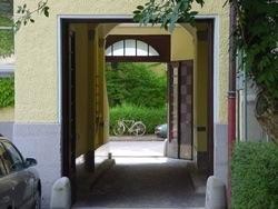 bwv, Schwabing, Kaulbachstraße 95