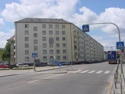 bwv, Schwabing, Lothstraße