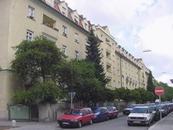 bwv, Schwabing, Rossinistraße